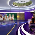 MOOV serve up a Virtual Studio for BBC Sport at Wimbledon