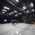 MOOV open Virtual Studios in West London